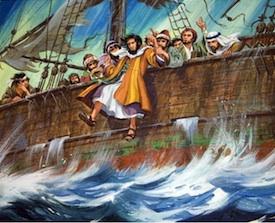 Jonah Storm