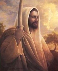 Jesus Humanity