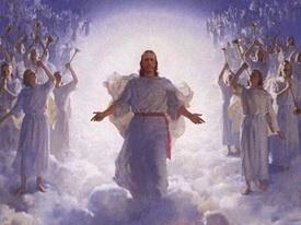Jesus Returns
