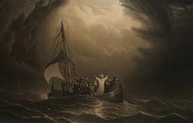 Jesus Storm